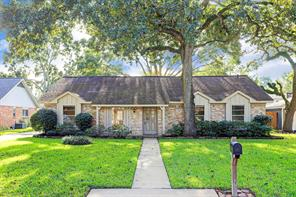 Houston Home at 12806 Rolling Valley Drive Cypress , TX , 77429-2223 For Sale