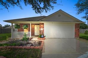 20630 Rainstone Court, Katy, TX 77449