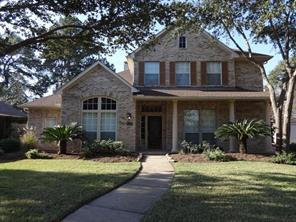 Houston Home at 14939 Dunwoody Bend Cypress , TX , 77429-1870 For Sale