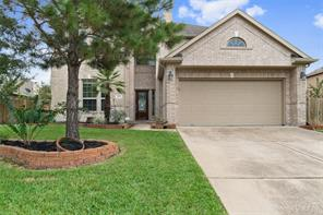 Houston Home at 3618 Bluebonnet Trace Drive Spring , TX , 77386-3914 For Sale