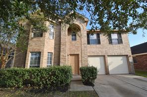 Houston Home at 2811 Long Grove Lane Richmond , TX , 77469-4258 For Sale