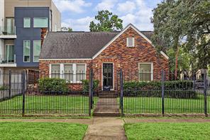 Houston Home at 4719 Jackson Street Houston                           , TX                           , 77004-5037 For Sale