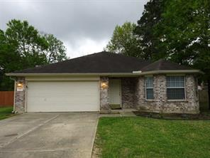 Houston Home at 7111 Brown Bark Magnolia , TX , 77354-6962 For Sale
