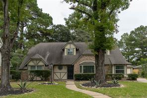 Houston Home at 12610 Pine Bough Lane Cypress , TX , 77429-2241 For Sale