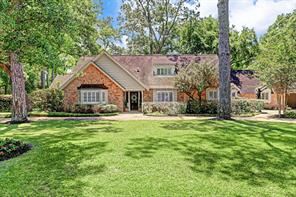 Houston Home at 11541 N Lou Al Drive Houston , TX , 77024-2704 For Sale