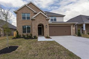 Houston Home at 426 Beach Rose Crosby , TX , 77532 For Sale