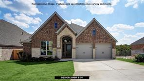 Houston Home at 19906 Philippa Hills Trail Cypress , TX , 77433 For Sale