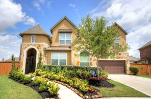 Houston Home at 17322 Milrig Richmond , TX , 77407-1721 For Sale
