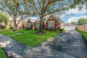 Houston Home at 4010 Raven River Drive Pasadena , TX , 77059-5561 For Sale
