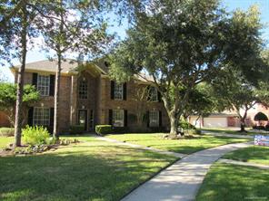 Houston Home at 2302 San Augustine Lane Friendswood , TX , 77546-6008 For Sale