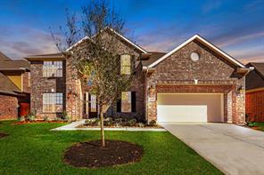 18618 Southard Oaks Drive, Cypress, TX 77429