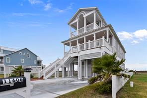 Houston Home at 11606 Sea Butterfly Galveston , TX , 77554 For Sale