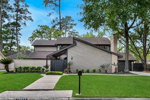 Houston Home at 15623 T C Jester Boulevard Houston , TX , 77068-1940 For Sale