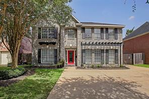 Houston Home at 5407 Newcastle Street Bellaire , TX , 77401-2713 For Sale