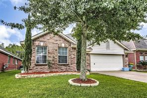 Houston Home at 10510 Lauren Creek Drive Baytown , TX , 77523-6761 For Sale