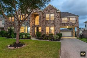 Houston Home at 11010 S Country Club Green Drive Tomball , TX , 77375-7076 For Sale