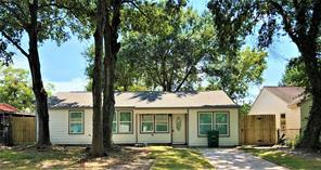 6729 lodge street, houston, TX 77092