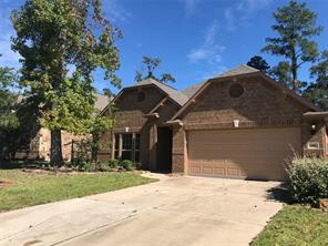 Houston Home at 198 Hearthshire Circle Magnolia , TX , 77354-3502 For Sale
