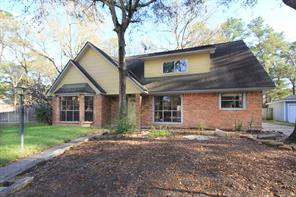 Houston Home at 4110 Garden Lake Drive Kingwood , TX , 77339-1993 For Sale