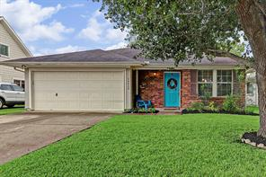 Houston Home at 19939 Crested Hill Lane Cypress , TX , 77433-1755 For Sale