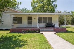 Houston Home at 9021 Lomax Street Houston , TX , 77093-7322 For Sale
