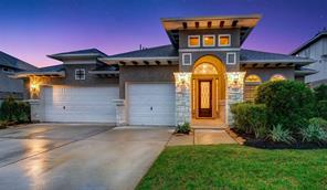 Houston Home at 30 Winter Thicket Place Tomball , TX , 77375-1077 For Sale