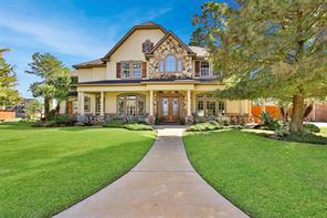 Houston Home at 15511 Guadalupe Springs Lane Cypress , TX , 77429-6431 For Sale