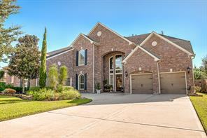 Houston Home at 26307 Morning Cypress Lane Cypress , TX , 77433-2857 For Sale