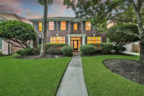 Houston Home at 3611 Big Piney Drive Houston , TX , 77345-3075 For Sale