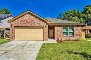 Houston Home at 11003 Maple Rock Drive Humble , TX , 77396-2473 For Sale