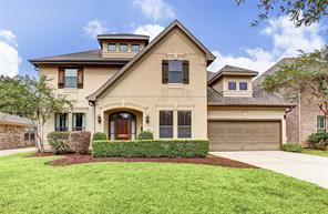 Houston Home at 3218 Westridge Houston , TX , 77025 For Sale