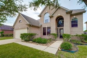 Houston Home at 802 Hollyhock Drive Stafford , TX , 77477-4634 For Sale