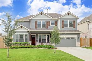 Houston Home at 1223 Overhill Street Houston                           , TX                           , 77018-4221 For Sale