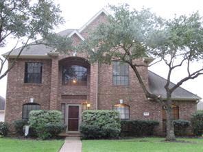 Houston Home at 7634 Rainbow Bend Drive Pasadena , TX , 77505-3894 For Sale