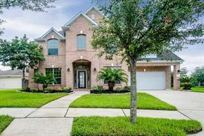 Houston Home at 9702 Alyssa Court Humble , TX , 77396-4154 For Sale