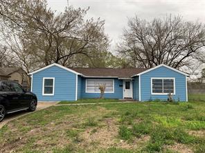 6167 beldart street, houston, TX 77033