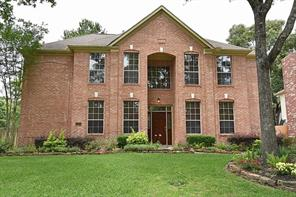 Houston Home at 5203 Heathervale Court Houston , TX , 77345-2009 For Sale