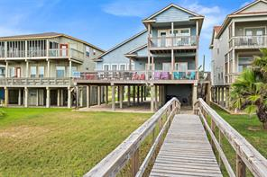 Houston Home at 2326 Blue Water Highway Surfside Beach , TX , 77541-7102 For Sale