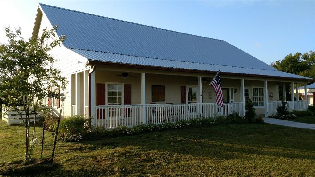 24956 S Bernard Road, New Ulm, TX 78950