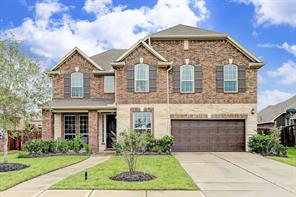 Houston Home at 2020 Snow Pine Lane Pearland , TX , 77089-1483 For Sale