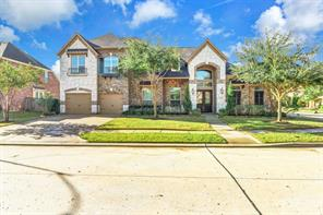Houston Home at 26715 Valleyside Drive Katy , TX , 77494-7209 For Sale