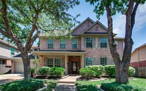 Houston Home at 17122 Parsley Hawthorne Court Houston , TX , 77059-3230 For Sale