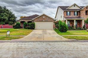 Houston Home at 7514 Muley Lane Cypress , TX , 77433-6663 For Sale
