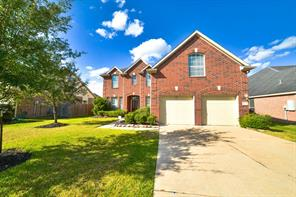 Houston Home at 20218 Norwood Point Lane Richmond , TX , 77407-5475 For Sale