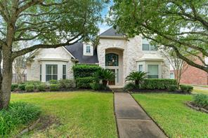 Houston Home at 22311 Baron Cove Lane Katy , TX , 77450-8073 For Sale