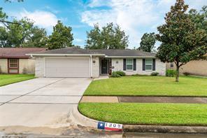 Houston Home at 1309 Kitty Street Deer Park , TX , 77536-6495 For Sale