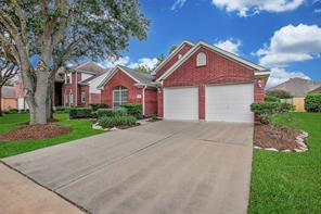 Houston Home at 1511 Wickerhill Way Katy , TX , 77494-3564 For Sale