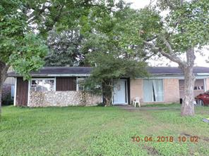 Houston Home at 1702 Narcille Street Baytown , TX , 77520-3632 For Sale