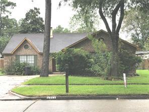 Houston Home at 2843 Pheasant Run Drive Humble , TX , 77396-1849 For Sale