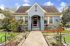 Houston Home at 2301 Sul Ross Street Houston                           , TX                           , 77098-2207 For Sale